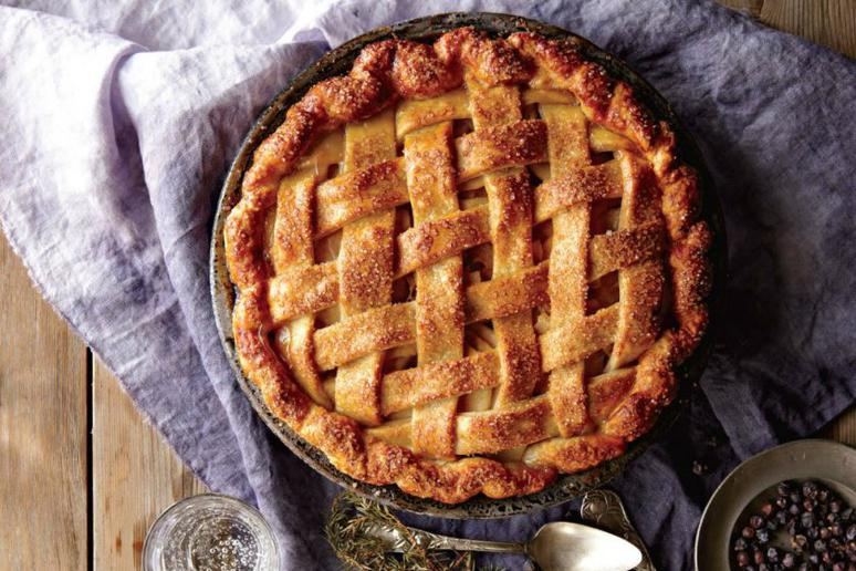 The Ultimate List of All the Best Pies, Ever
