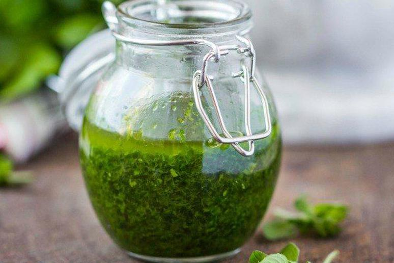What is Pesto?