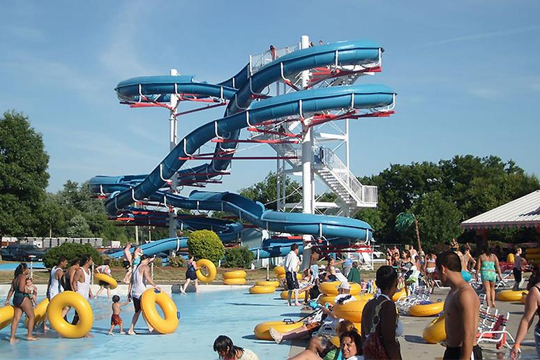 The Very Best Amusement Park In Every The Active Times