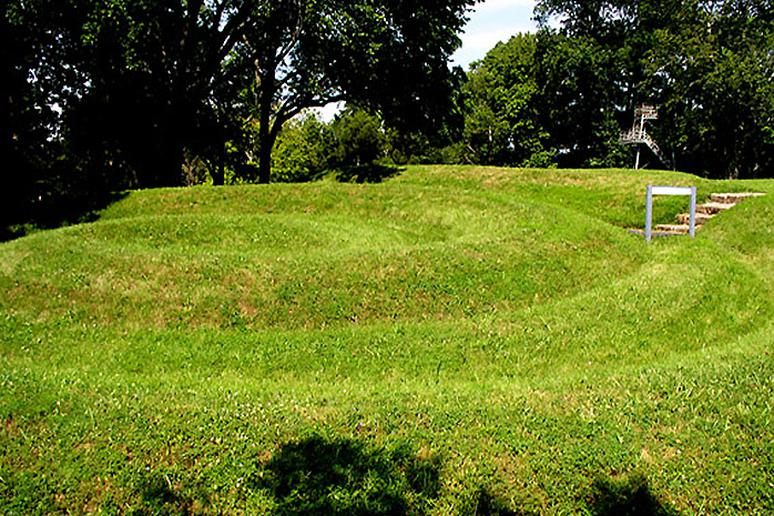 Ohio – Serpent Mound