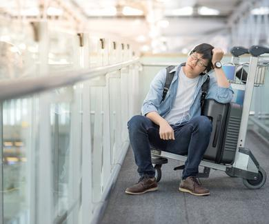 Air Travel Issues and How to Resolve Them