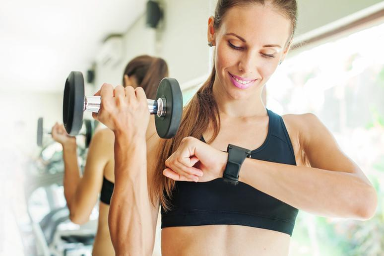 Workouts Top Trainers Do When They Only Have 15 Minutes