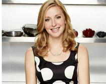 Christina Tosi is the queen of creative sweets.