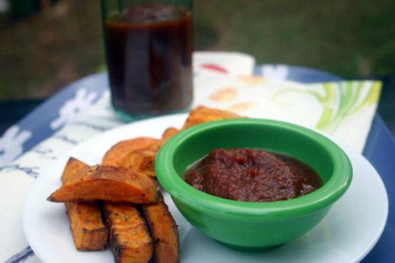 Slow Cooker Quick and Easy Tomato Ketchup