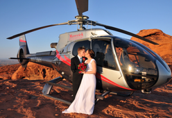 25 Crazy Spots to Get Married in America