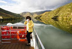 Where to Cruise in the Fall?