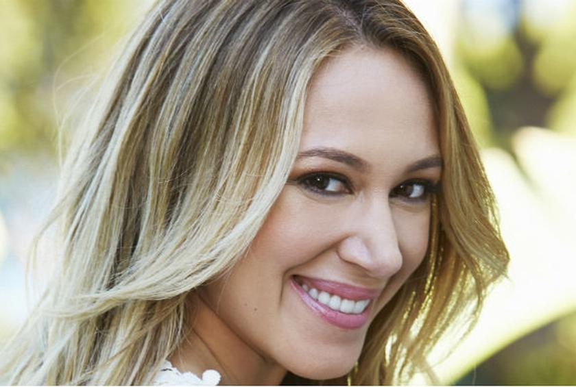 haylie duff on real girls kitchen filming with friends and a napoleon dynamite reunion - Real Girls Kitchen