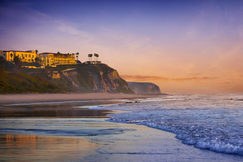 California – The Ritz-Carlton, Laguna Niguel