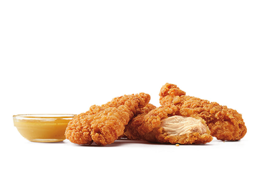 Burger King Has Chicken Tenders For The First Time Ever