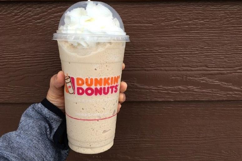 Unhealthiest: Frozen Coffee Drinks