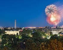 Celebrate Fourth of July at Historic Hay-Adams Hotel: Where Exceptional Knows No Exceptions