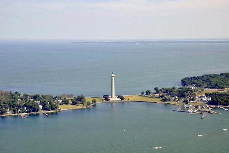 Ohio – Put-in-Bay