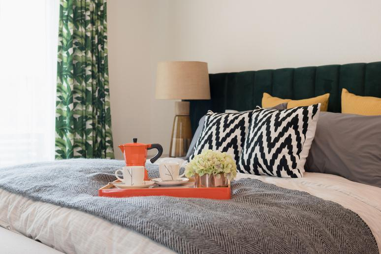 Make Your Guest Rooms Extra Accommodating