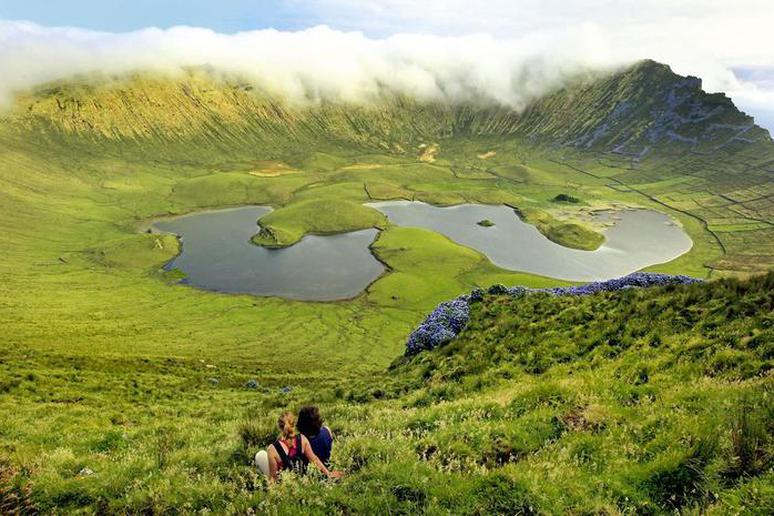Travel the Archipelago of the Azores, Portugal