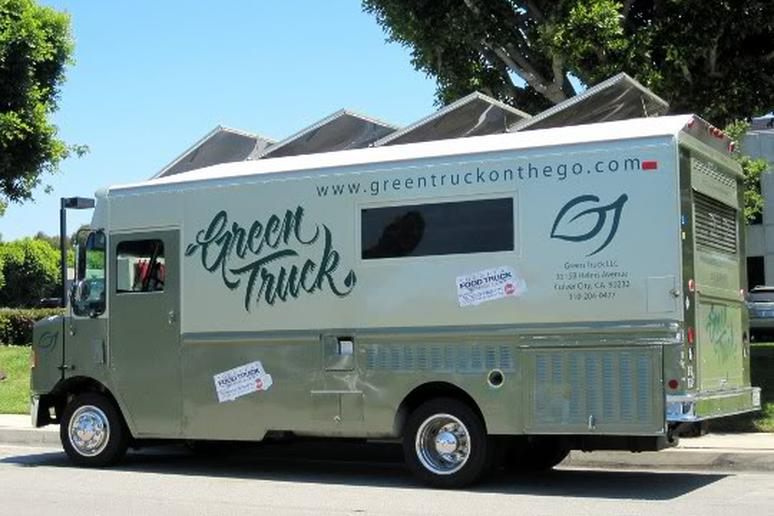 Where To Find Food Trucks In Austin
