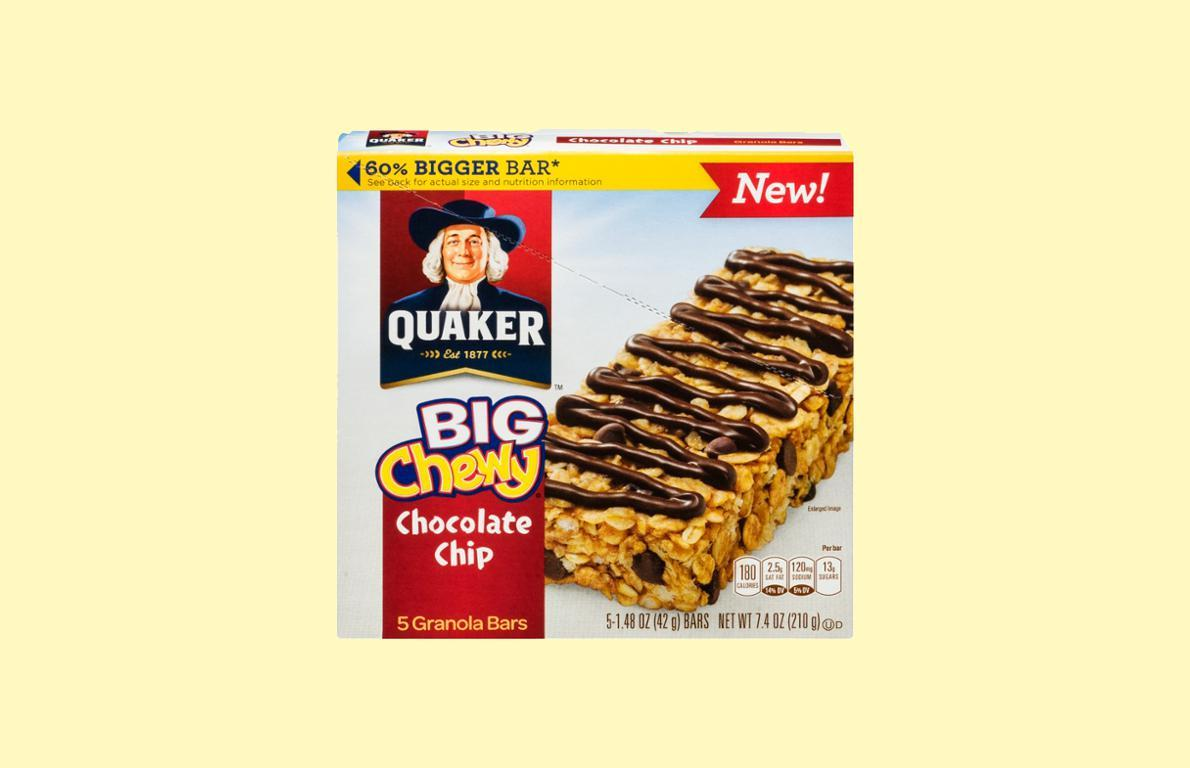 The Healthiest And Unhealthiest Breakfast Bars
