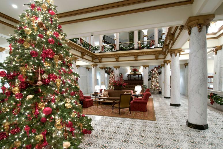 Hotels that offer incredible holiday discounts
