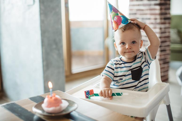 Diagnosis can occur as young as 18 months