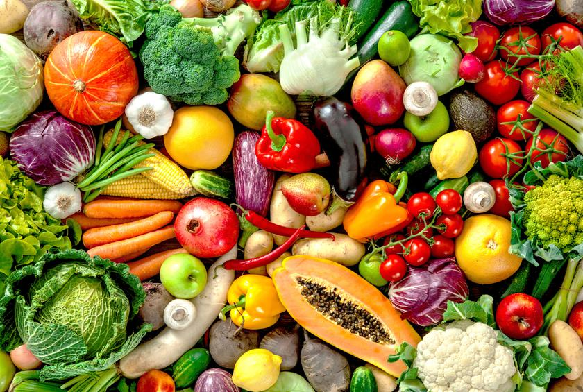 meet the clean 15 the fruits and vegetables least likely to poison