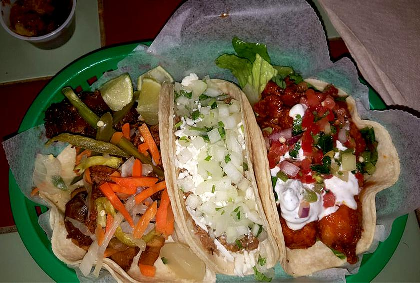 Americas 75 Best Tacos For 2018 Gallery