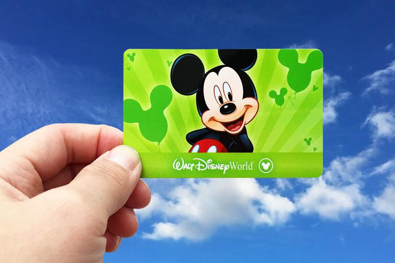 Check Whether You're Eligible for Discounted Tickets From Disney