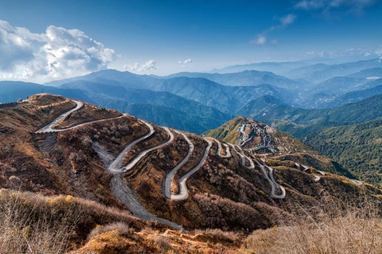 Travel the Silk Road