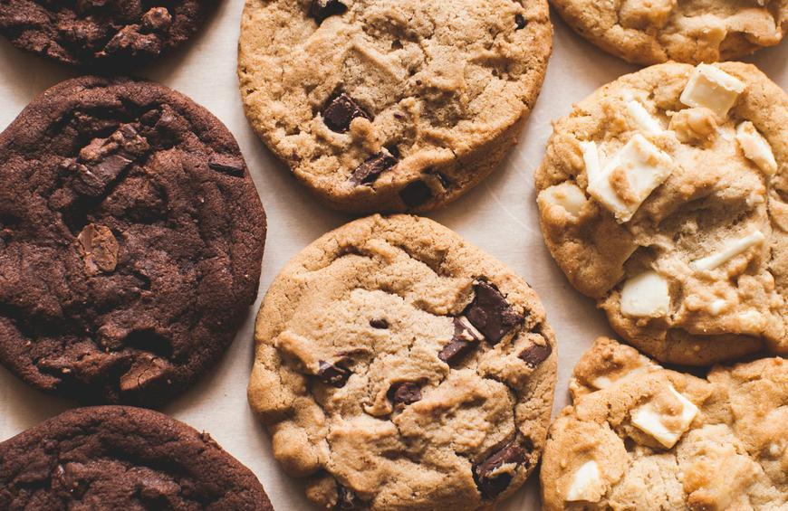 The Best Cookie In Every State Gallery