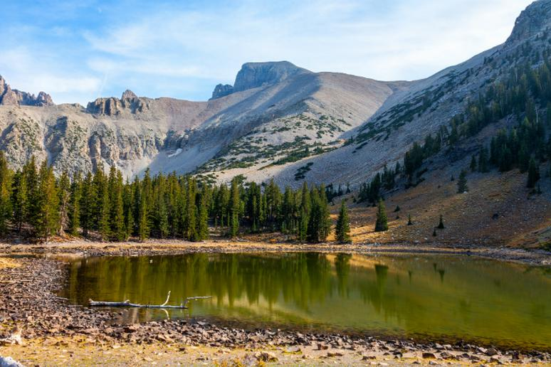 Nevada: Great Basin National Park