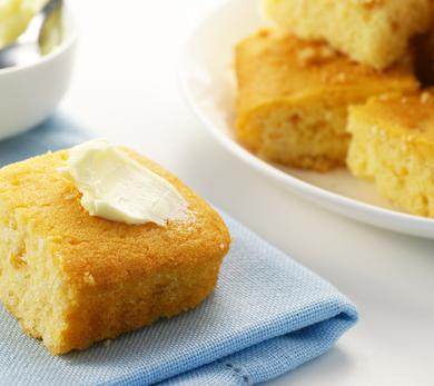 Tennessee Corn Bread
