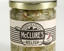 McClure's Relish