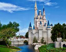 The Unhealthiest Foods at Disney Parks