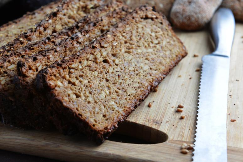 There's No Evidence That Sprouted Bread Is Healthier