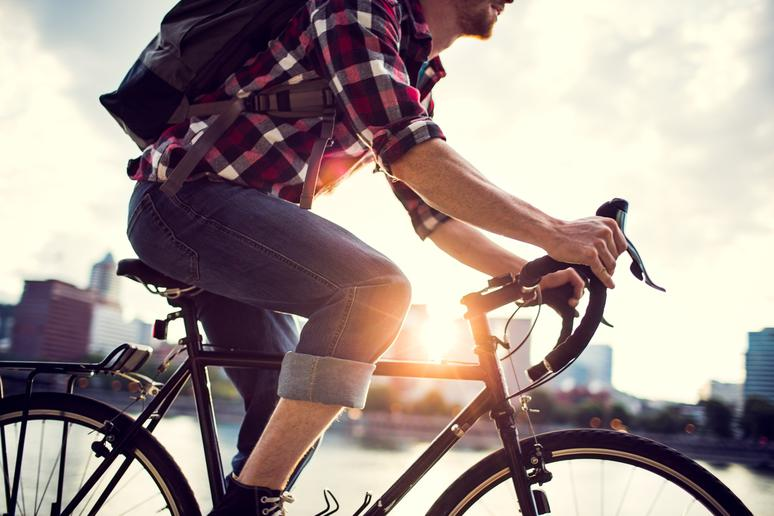 The Most Bike-Friendly Cities in the Country