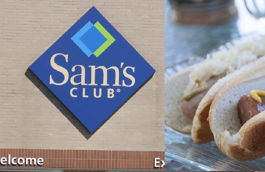 Sams Club Promotion >> Sam S Club Is Adding Polish Hot Dogs To All Menus After Costco