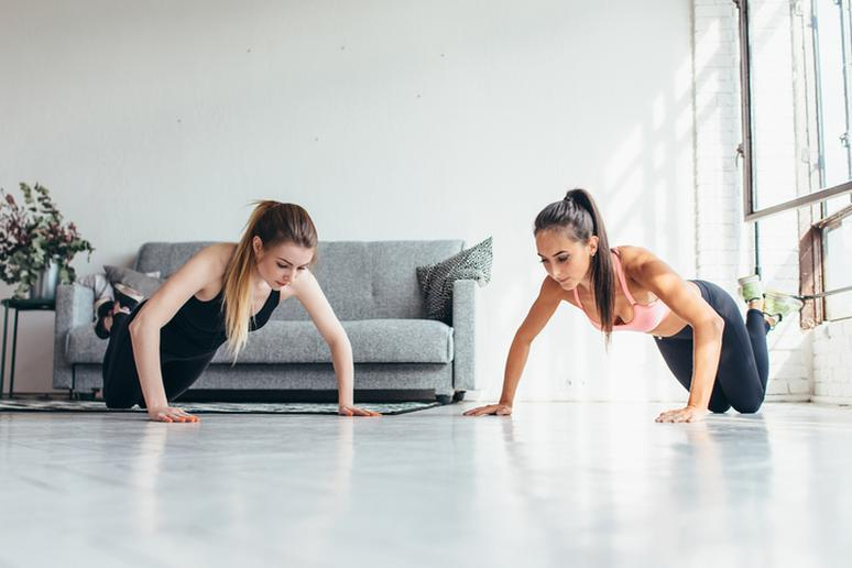 Can We Stop Calling Them 'Girl Push-Ups' Already? | The Active Times