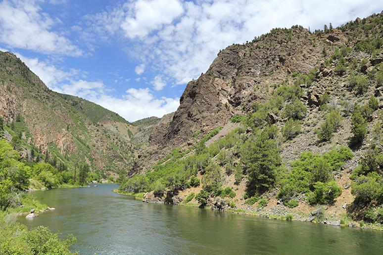 Colorado - Black Canyon of the Gunnison