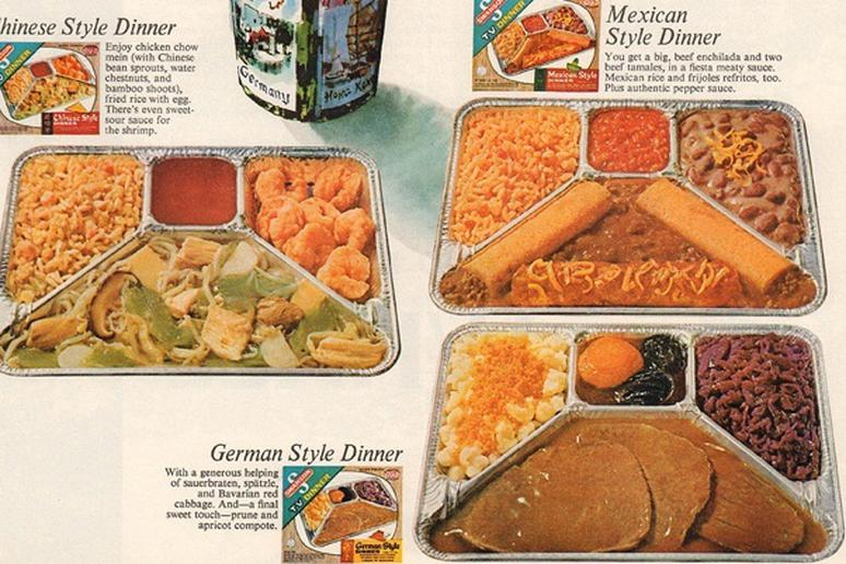 10 things you never knew about tv dinners forumfinder Choice Image