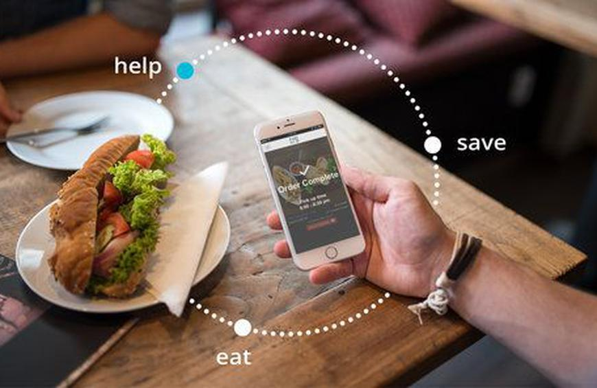 Food For All App Lets You Buy Cheap Restaurant Leftovers