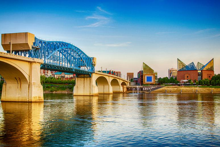 Tennessee – Chattanooga