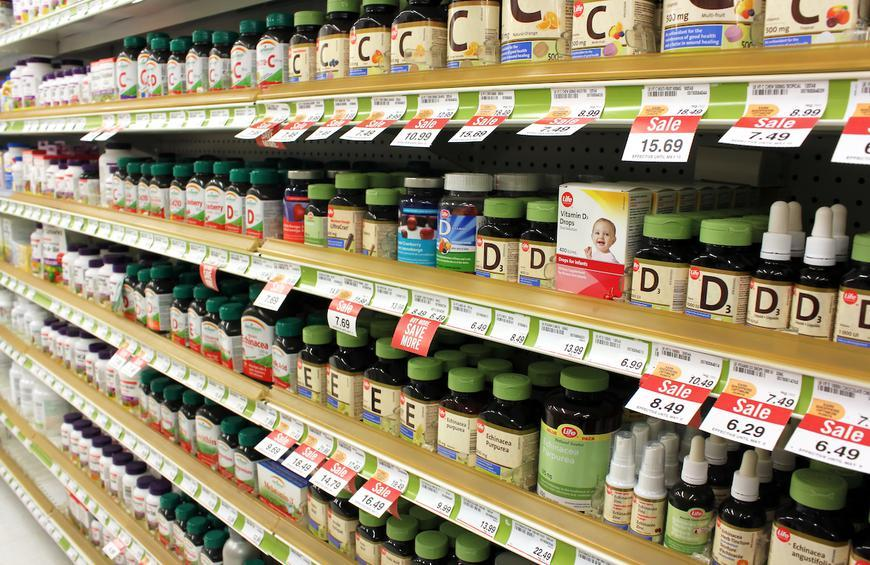 How to get dietary supplements