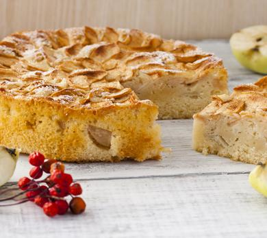 11 Desserts Perfect for Passover