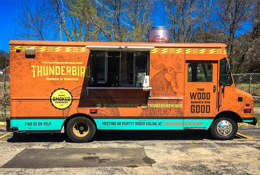 101 Best Food Trucks In America For 2018