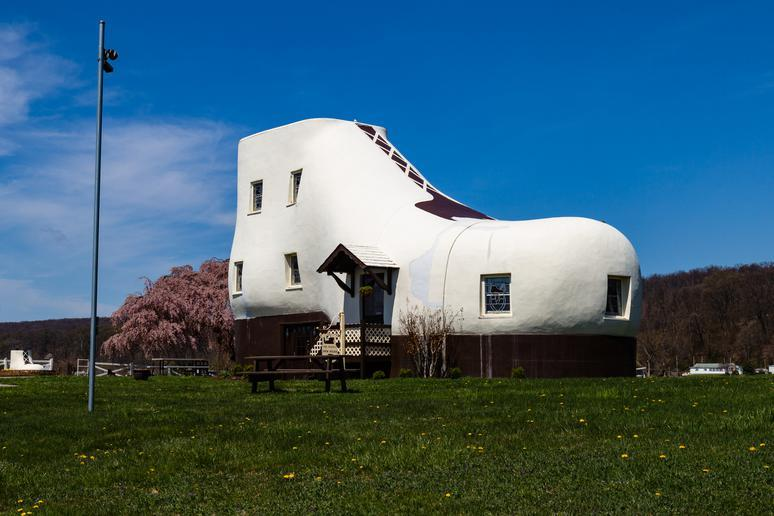 Shoe House (York, Pennsylvania)