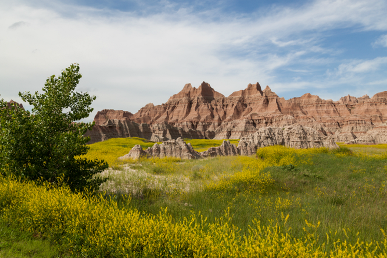 10 great national parks to visit this spring