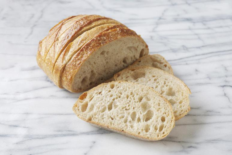 Some Sourdough Is Healthier, Some Isn't