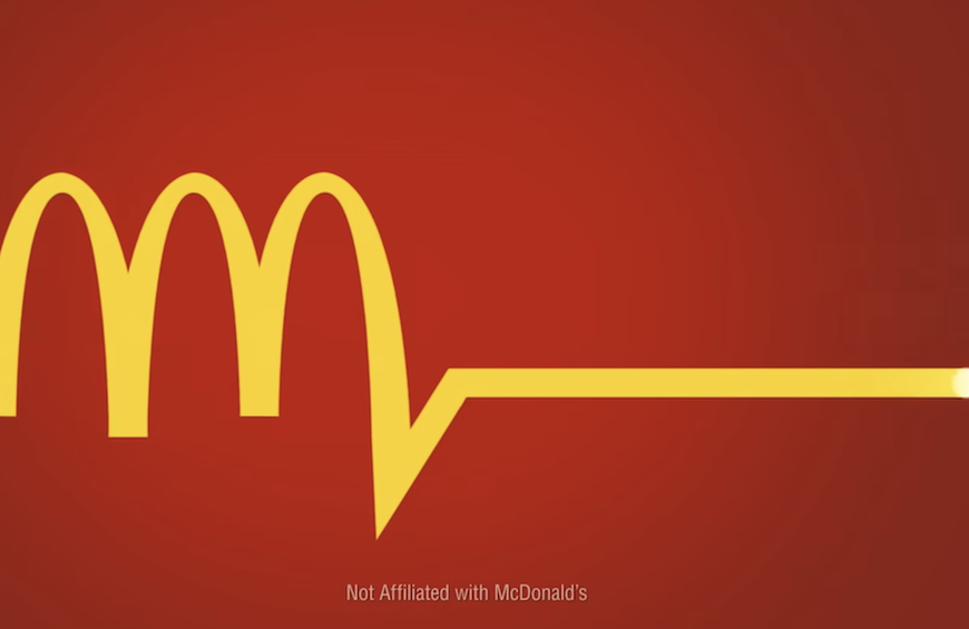 Subway Tries to Shade McDonald's in New Ad, With Mixed Results