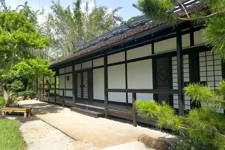 Florida Has the Only Museum in the US Dedicated to Japan and Japanese Culture