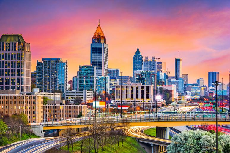 The Biggest City in Every State