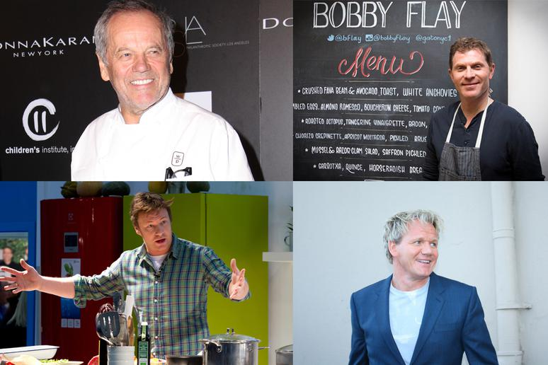 America's Most Successful Chefs of 2016
