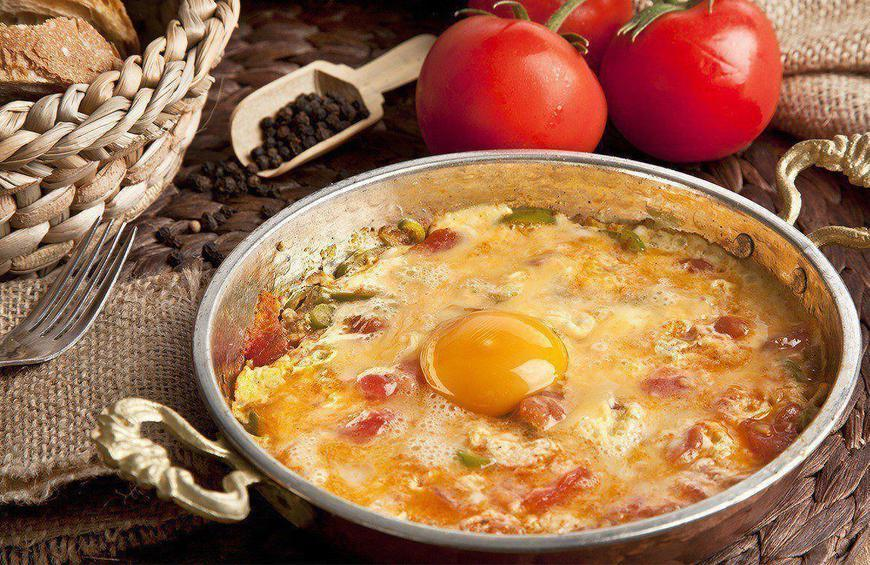 The World S 21 Best Egg Dishes